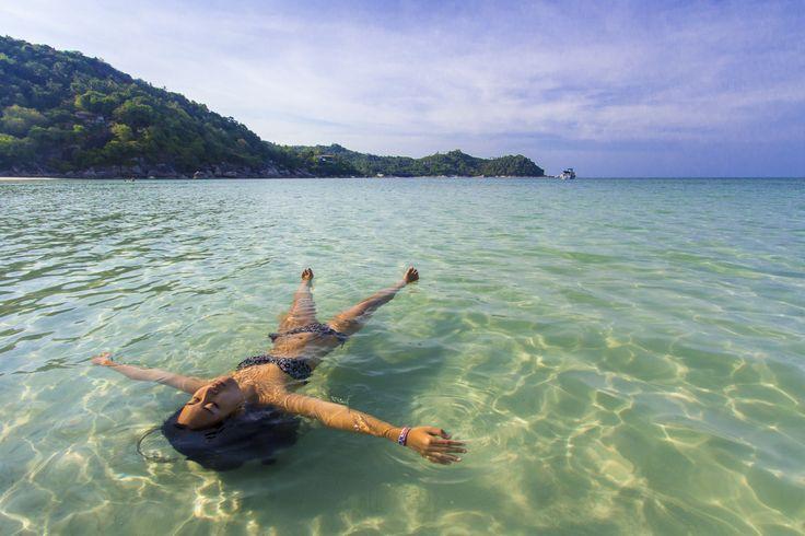 Great Beaches in Koh Phangan