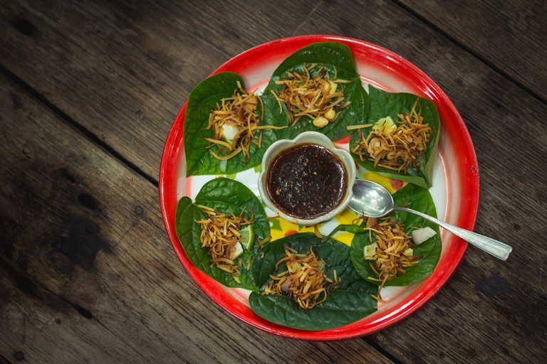 Bang Krachao Snacks